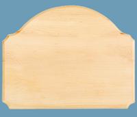 トールペイントのボード4(集成材・室内向け)