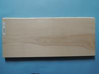 トールペイントのボードA(天然木の板材 ~一枚板~仕様:無垢・野外向け)