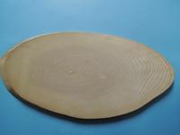 トールペイントのボードB(天然木の板材 ~一枚板~仕様:無垢・野外向け)